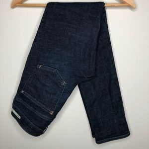 Pilcro and the Letterpress Fit Stet Jeans Size 27
